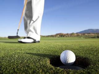 Ore 11 – Allenamento leggero al Golf Club Garlenda